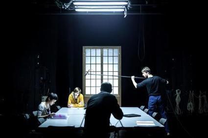 A l'Aquarium, François Rancillac organise un festival des écoles du théâtre public. Viré !? | Revue de presse théâtre | Scoop.it