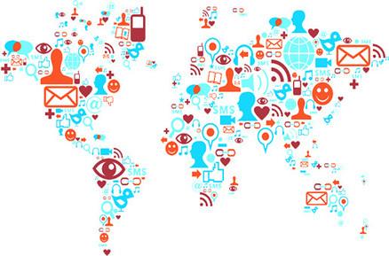 Le réseau social d'entreprise pour une nouvelle forme de collaboration ? | Email et Entreprise20 | Scoop.it