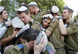 L'engagement dans l'armée israélienne en baisse considérable ... | Solidarité Internationale | Scoop.it