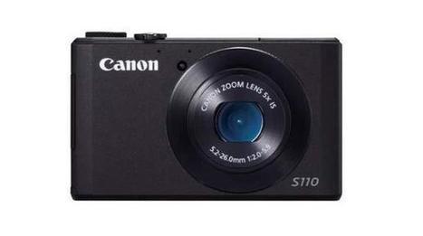 Canon PowerShot S110 Test - Kompaktkamera mit Touchscreen | Camera News | Scoop.it
