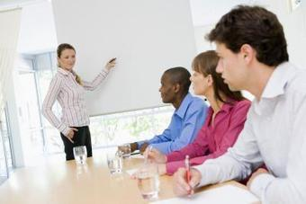 How to Run an Employee Engagement Focus Group | Human Resources News | Scoop.it