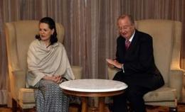 Sonia for democratic forces' unity in Nepal - Politics Balla | Politics Daily News | Scoop.it