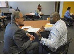 LA Law Library program explores legal issues | Library Collaboration | Scoop.it