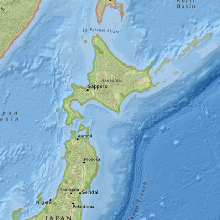 M6.7 - 51km SE of Shizunai, Japan | Japan Tsunami | Scoop.it