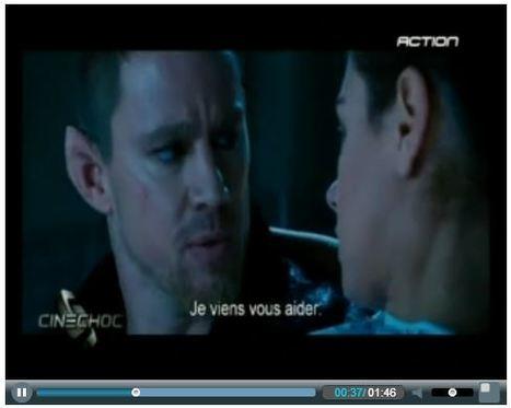 Cinéchoc - Action   Jupiter Ascending - TV & Web Coverage   Scoop.it