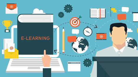+20 des meilleurs sites web pour apprendre quelque chose   Digital Learning   Scoop.it