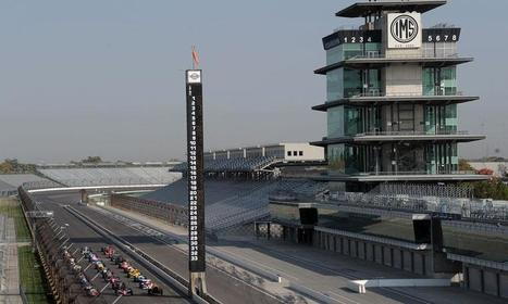 Indianapolis Motor Speedway sets timeline to comply to Americans with Disabilities Act - Autoweek | Sports Facility Management 4253120 | Scoop.it