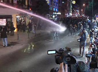 Manifestations en Turquie contre un projet de censure d'internet | Pratiques journalistiques - Monde arabe | Scoop.it