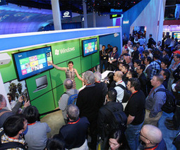 Microsoft to launch Windows 8 'Consumer Preview' on February 29th | Windows 8 Debuts 2012 | Scoop.it