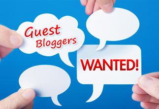 Guest Bloggers Wanted | The Secret Recipe Club | Guest Posting Tactics | Scoop.it