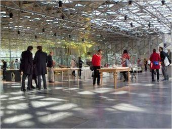 La Biennale de design de Saint-Etienne : mode d'emploi | L'Etablisienne, un atelier pour créer, fabriquer, rénover, personnaliser... | Scoop.it