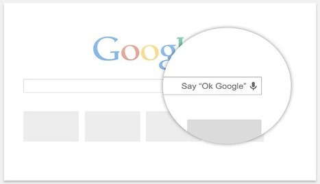 """Google's Voice Search """" OK Google"""": Talk To Browser Like A Human Being. 