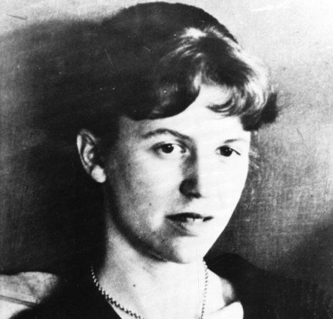 New Biographies of Sylvia Plath | Sylvia Plath | Scoop.it