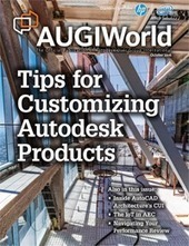 AUGIWorld October 2016 Issue | AUGI | BIM WORLD | Scoop.it