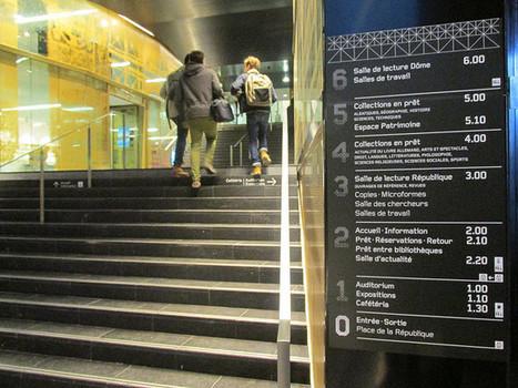 Le dispositif PNB expérimenté dans les bibliothèques universitaires | Bibliothèques numériques | Scoop.it