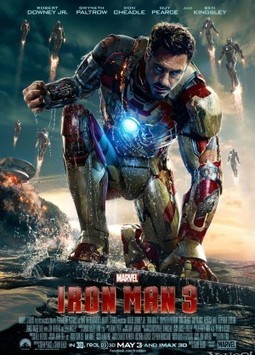 Iron Man 3 - Demir Adam 3 Full Türkçe Dublaj İzle , Demir Adam 3 İzle | Celal İle Ceren Filmi Full İzle | Scoop.it