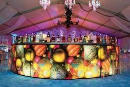 Corporate Holiday Party Report: Top Trends for 2013   BizBash   Weddings, Events and Catering   Scoop.it