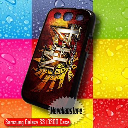 Monster Hunter 4 Logo Samsung Galaxy S3 Case | Samsung Galaxy S3 Case | Scoop.it