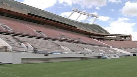 Orlando, Florida will spend $185 million to renovate Citrus Bowl (VIDEO) | The Billy Pulpit | Scoop.it