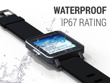 The Com 1 – Une montre sous Android Wear des plus prometteuses | A.I.L. | Scoop.it