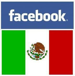 Mexico Ranks 3rd Worldwide in the Number of Followers on Social Networks   North America, South America, and Asia   Scoop.it