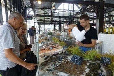 La Teste : le poisson au menu du Salon de la restauration | Fonds européens en Aquitaine Limousin Poitou-Charentes | Scoop.it
