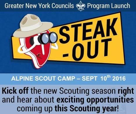 2016 Steak Out   Boy Scouts of America   Scoop.it