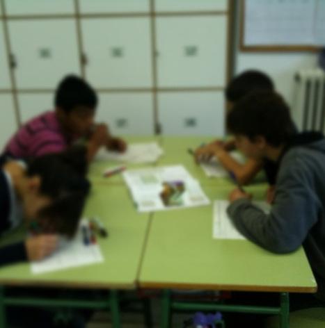 Aprendizaje cooperativo. Cómo formar equipos de aprendizaje en clase | Constructivismo y Educación | Scoop.it