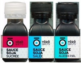 Pedrito-Store : la nouvelle gamme de Sauces Soja | Créativité des sauces, design contemporain des mignonettes, marketing réussi des marques et fabrication made in France. | Scoop.it