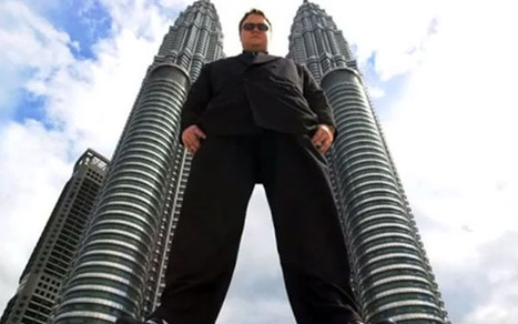 Court: Kim Dotcom Search Warrants Were Invalid | Information Technologies and Political Rights | Scoop.it