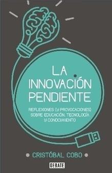 Universidad ORT Uruguay - Nuevo libro de Cristóbal Cobo | educacion-y-ntic | Scoop.it