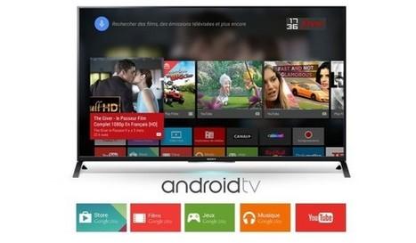 Les box IPTV basculent dans la 4K, l'OTT et Android | La vidéo dans un monde connecté | Scoop.it