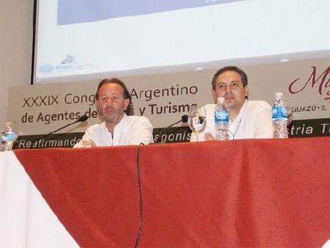 Buscando el Contagio | Análisis económico en turismo y hotelería | Scoop.it