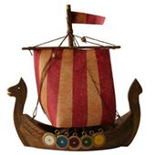 Los vikingos no eran tan bárbaros | Las Invasiones Bárbaras | Scoop.it