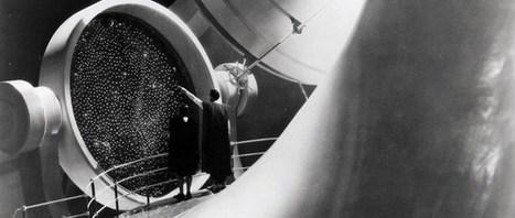O que nos guarda o futuro? | Ficção científica literária | Scoop.it