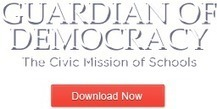 Passionate about Civic Ed?  Let your voice be heard! | John Dewey | Scoop.it