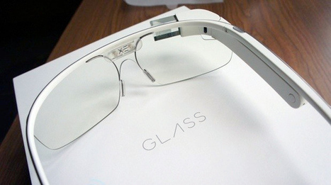 Google Glass experiments are done, Nest CEO now in charge | Tech-Geekery | Scoop.it
