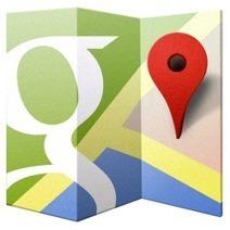 Tutorial Google Maps   Tutoriales Kimëin   Scoop.it