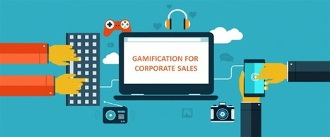 How Gamification Amplifies Your Sales Training | CommLab India eLearning | Scoop.it