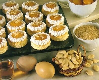 Il Mondo dei Dolci: Ricette Golose per Pasqua, Biscotti di Albicocche e Mandorle. | Il mio lato più dolce | Scoop.it