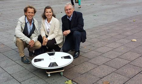 Ils inventent un moteur à énergie solaire inusable | Acteurs de la transition énergétique | Scoop.it