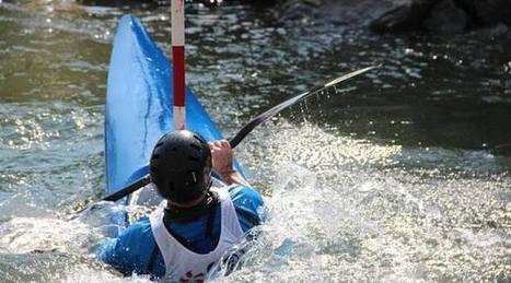 Canoë-kayak - Championnats d'Afrique : L'Angola en Tunisie - StarAfrica.com   Le canoë-kayak SLALOM avec PadL   Scoop.it