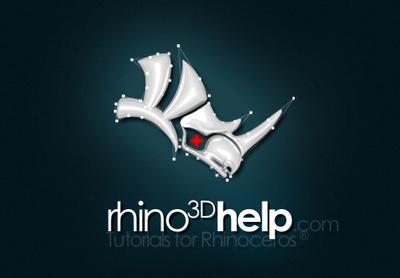Prettify my Rhino experience Rhino Tutorial   Rhinoceros 3D Help - Tutorials, Links, Galleries, Forum, Jobs, Video, Commands, CAD, Training   Learning   Scoop.it