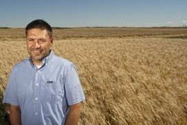 Canadian Researchers Help Lead Wheat Genome Sequencing Breakthrough | WHEAT | Scoop.it