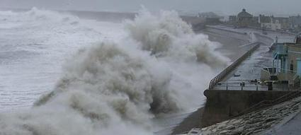 Coastal communities face winter threat | Sustain Our Earth | Scoop.it