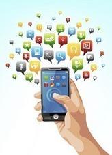 Marketing mobile : statistiques et tendances pour 2013 [Infographie] | Le tourisme pour les pros | Scoop.it