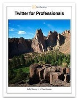 Great Interactive Guides to Help Use Twitter in Your Teaching ~ Educational Technology and Mobile Learning | TEFL & Ed Tech | Scoop.it