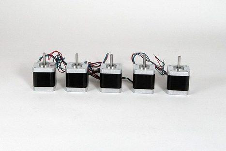 Cómo montar una impresora 3D. Parte 1: Primeros pasos - Tek'n'Life | modelos  inclusivos  y  ecologicos | Scoop.it