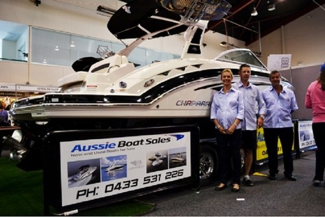 Upcoming Caravanning Shows in October 2016 - Australia Wide Annexes | Caravanning Camping Tips, Holidays & Accessories | Scoop.it