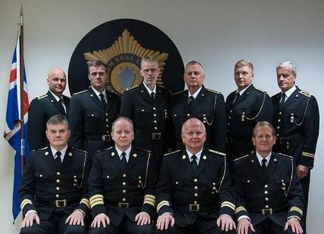 Gender Inequality In Police Force Criticised - Reykjavík Grapevine | Gender in the Nordic Countries | Scoop.it